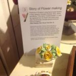 story of flower making