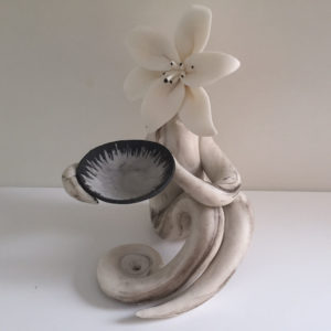 Lily Lady Oil Burner