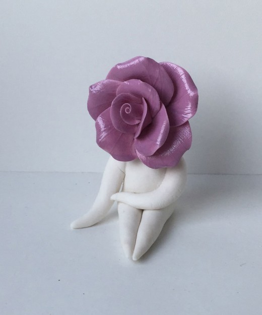 Mini Miss Lilac Rose