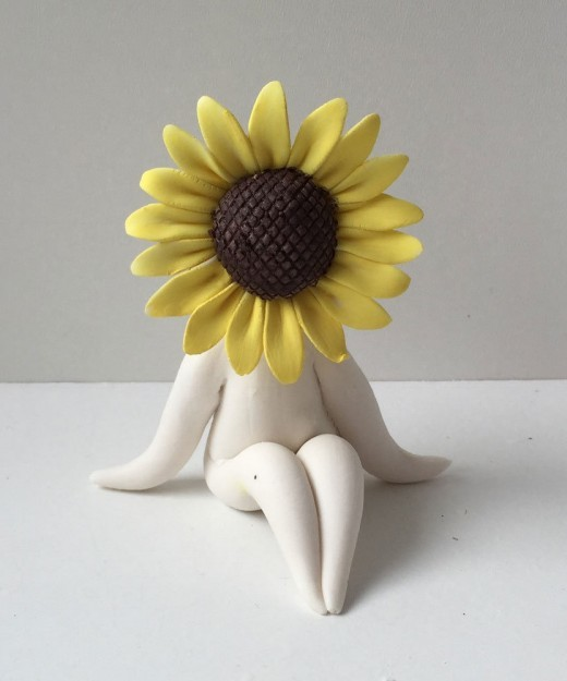 Mini Miss Sunflower