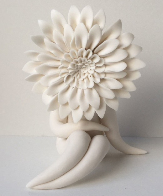 Mrs Chrysanthemum