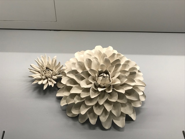 macys flower display 2018