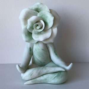 LadyRoseMeditatingSculpture-MeditationGifts