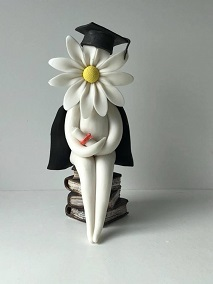 Graduation Sculpture Gifts